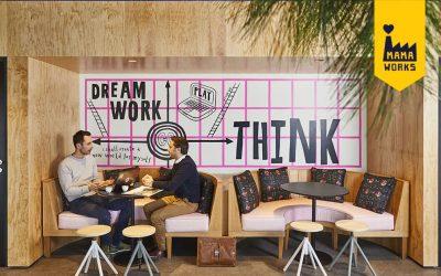 [Série] E-MAMA TALK : Travailler depuis les locaux de sa société a-t-il encore un sens ?