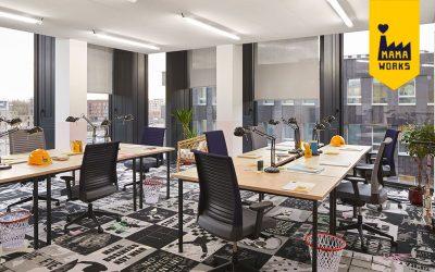 Grande entreprise : le coworking est-il une bonne solution ?