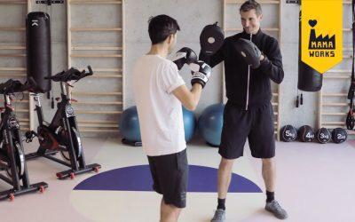 Le sport au bureau: bien-être et performance professionnelle